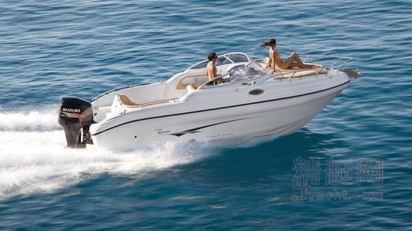 Ranieri SL24硬顶版