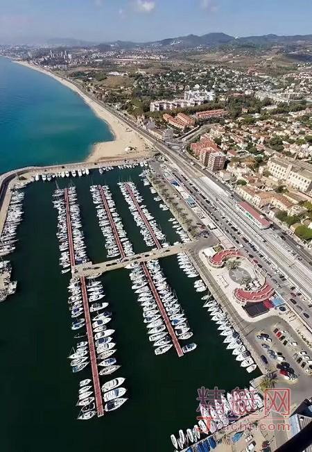 致国家海洋督察组:请留一点点海岸线给公共游艇码头
