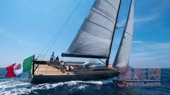 意大利游艇Mylius Yachts E Vai