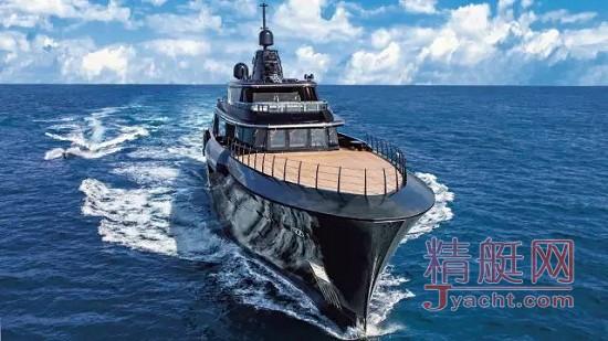 真正卓越的航海人都是自由且自律的