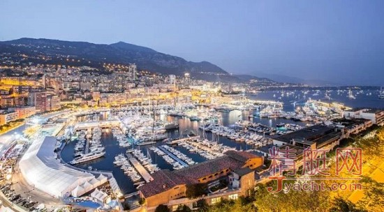 2017摩纳哥游艇展(Monaco Yacht Show 2017)