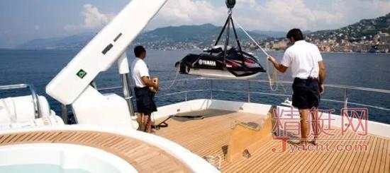 致游艇销售:想出单?就对船长水手们厚道一些