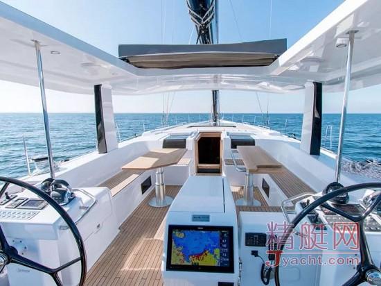 走自己的路 | 全球首家个性定制帆船制造商德国第一帆船品牌Hanse(汉斯)厦门宏恩集团