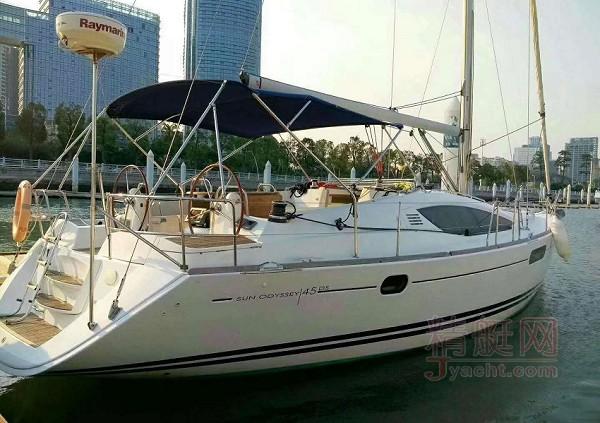 亚诺 45 帆船