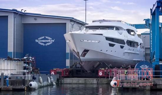 万达可能出售英国豪华游艇制造商圣汐国际(Sunseeker International Ltd)