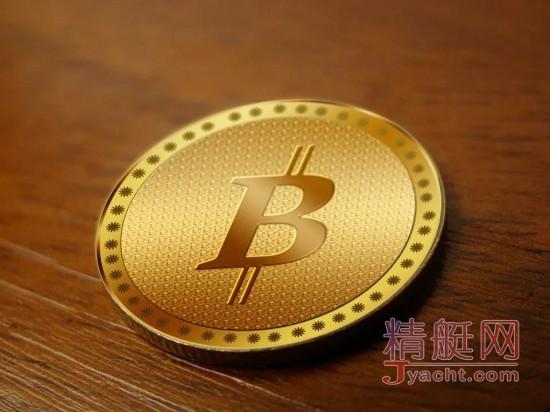 比特币(Bitcoin)直接买或租游艇 2014年底丹尼森(Denison Yacht)就已实现