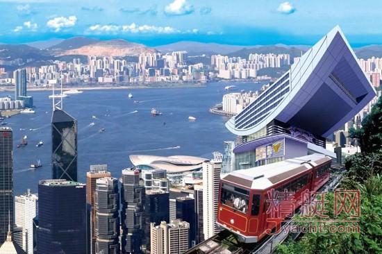 �鹊馗缓栏�愿意在香港买游艇 因为香港是全境开放的自由港