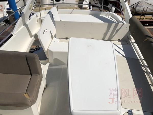 44英尺游艇