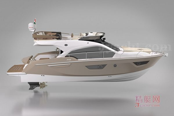 Sessa Fly 42