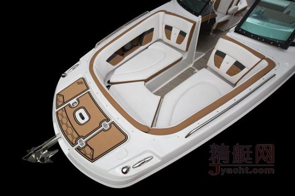 FOURWINNS HD270(全蓝)