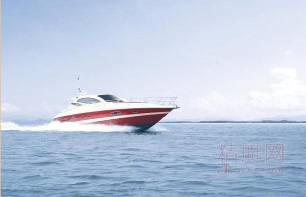 希仕德徕 46尺运动艇