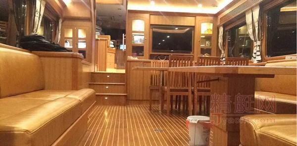 JT80 远航豪华休闲海钓艇