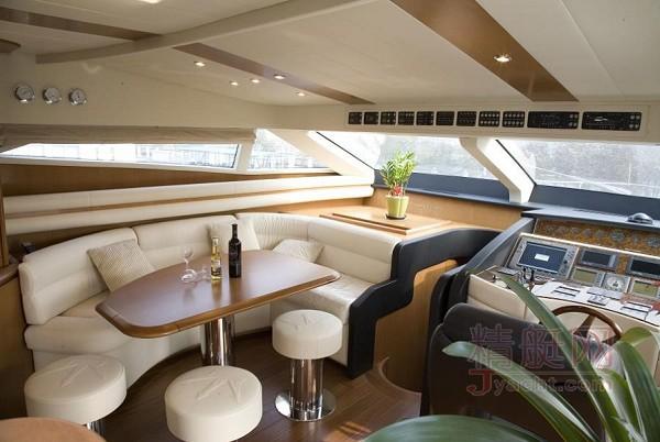 64尺国产游艇