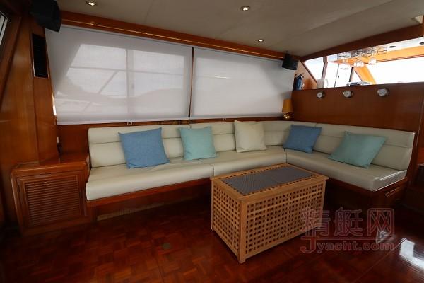 Ocean Alexander 53