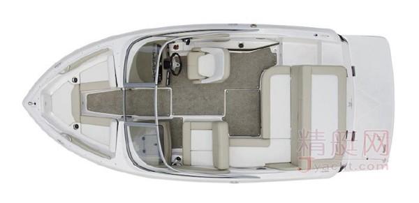 Regal 1900 Surf造浪艇