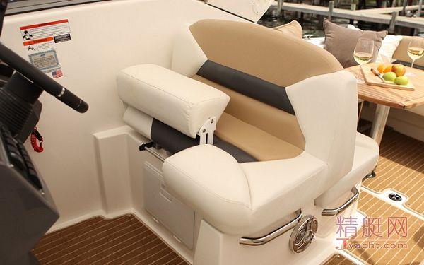 拉尔森cabrio 285