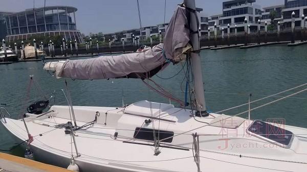 J80帆船