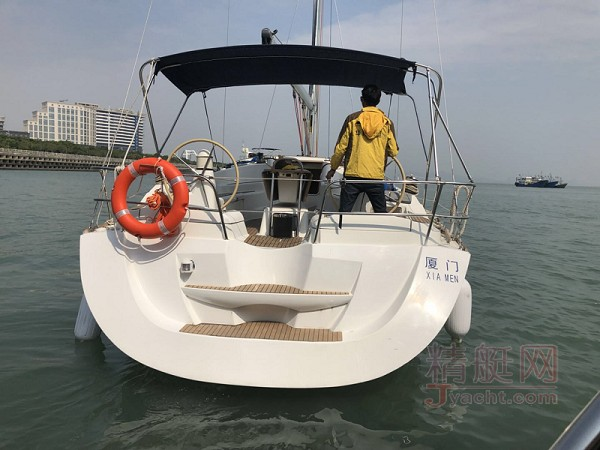 亚诺42帆船