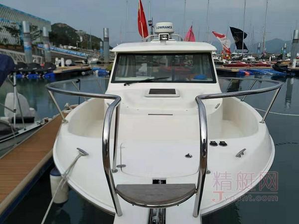 Oceania 32钓鱼艇