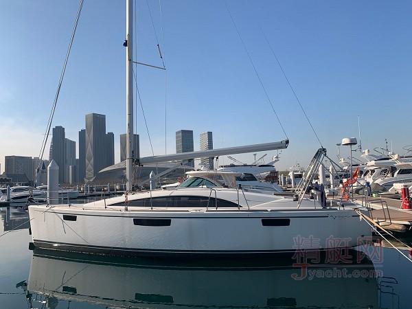Bavaria vision 42帆船