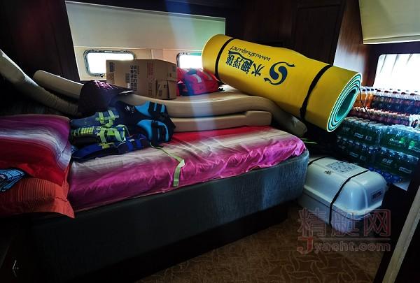 45尺国产游艇