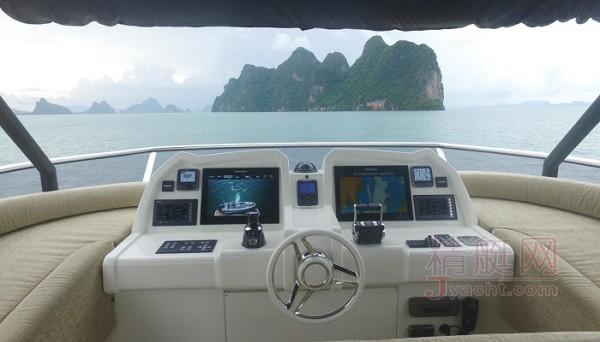 MCY 70游艇