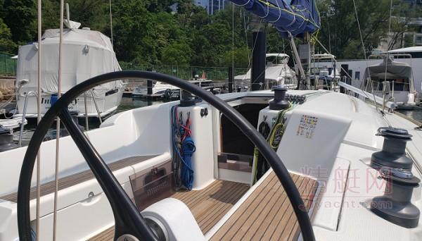 Beneteau First 45帆船
