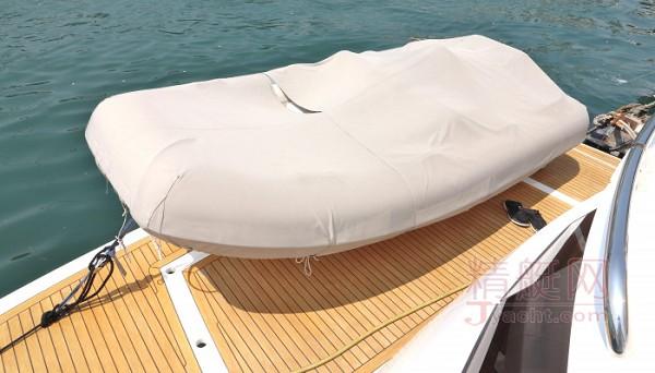 Sunseeker 65游艇