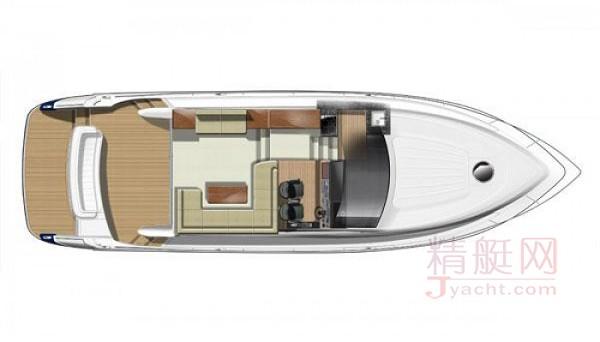 Fairline 48游艇