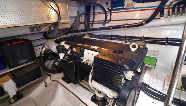 Dyna 52S游艇