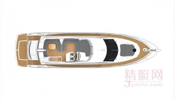 Sunseeker Manhattan 63游艇