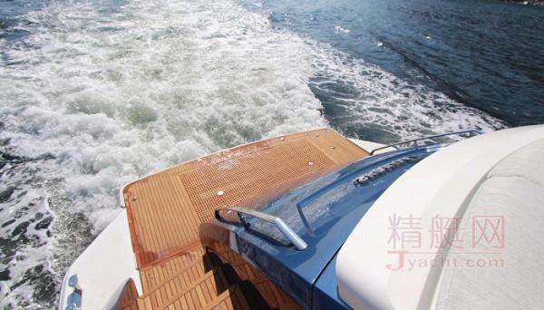 MCY 76游艇
