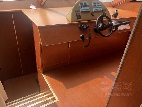 16米内河游艇
