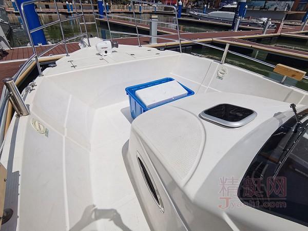 8.88米钓鱼艇