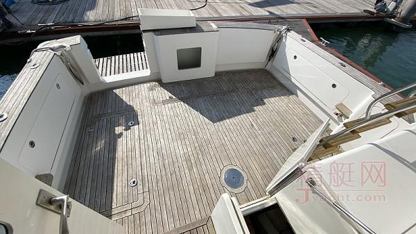 40尺飞桥钓鱼艇