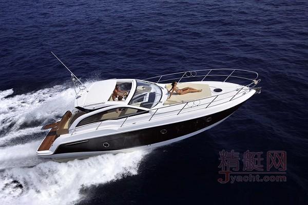 SESSA 38运动游艇