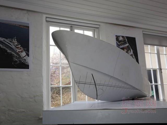 英国Princess游艇