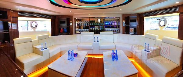 68尺豪华商务游艇