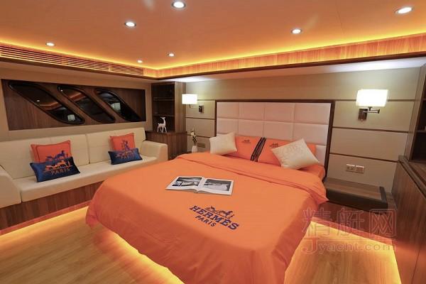 63尺游艇
