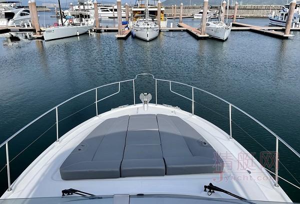 法国42尺游艇