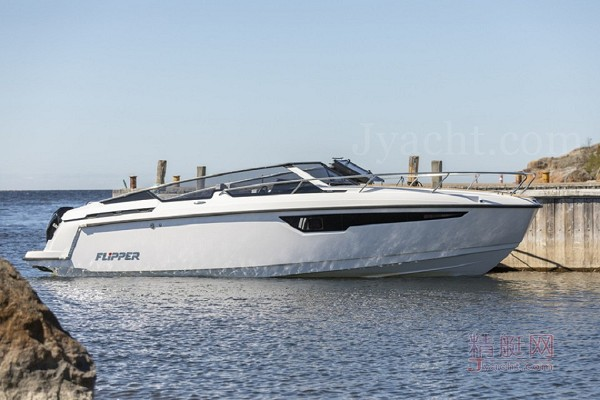 Flipper 900 DC