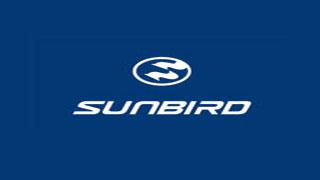太阳鸟|Sunbird LOGO