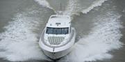 凤鸟53英尺运动艇