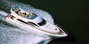 凤鸟80英尺游艇