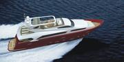 圣保罗108英尺游艇