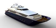 圣保罗108英尺(双体)游艇