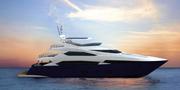 圣保罗118英尺游艇