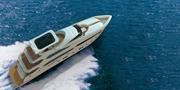 圣保罗138英尺游艇