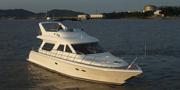 美兰德55英尺游艇