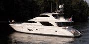 美兰德67英尺游艇